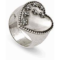 ring woman jewellery Nomination Rock In Love 131823/001/023