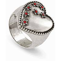 ring woman jewellery Nomination Rock In Love 131823/006/023
