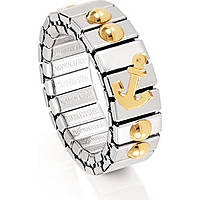 ring woman jewellery Nomination Xte 040003/013