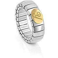 ring woman jewellery Nomination XTe 040005/025