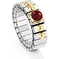 ring woman jewellery Nomination Xte 040101/004
