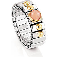 ring woman jewellery Nomination Xte 040101/010