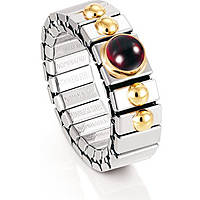 ring woman jewellery Nomination Xte 040102/003