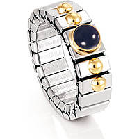 ring woman jewellery Nomination Xte 040102/004
