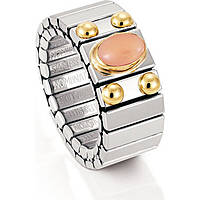 ring woman jewellery Nomination Xte 040120/010