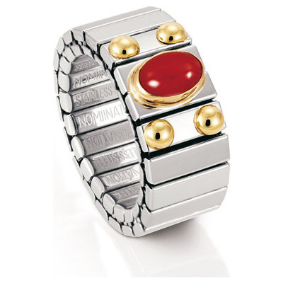 ring woman jewellery Nomination Xte 040120/011