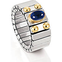 ring woman jewellery Nomination Xte 040121/004