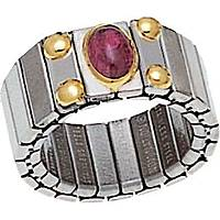 ring woman jewellery Nomination Xte 040121/006