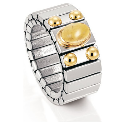 ring woman jewellery Nomination Xte 040121/007