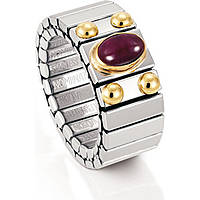 ring woman jewellery Nomination Xte 040121/010