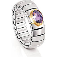 ring woman jewellery Nomination Xte 041510/001