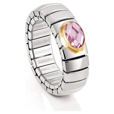 ring woman jewellery Nomination Xte 041510/003