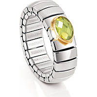 ring woman jewellery Nomination Xte 041510/004