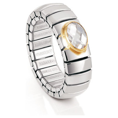 ring woman jewellery Nomination Xte 041510/010