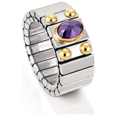 ring woman jewellery Nomination Xte 041521/001