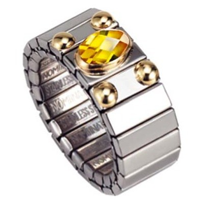 ring woman jewellery Nomination Xte 041521/002