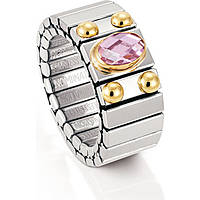 ring woman jewellery Nomination Xte 041521/003