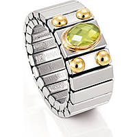 ring woman jewellery Nomination Xte 041521/004