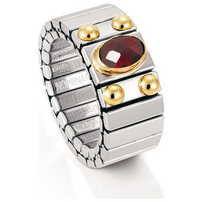ring woman jewellery Nomination Xte 041521/005