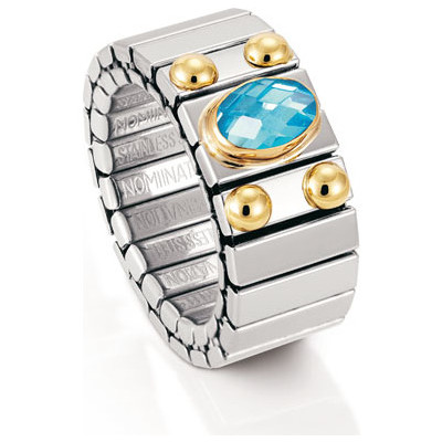 ring woman jewellery Nomination Xte 041521/006