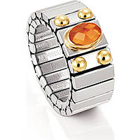ring woman jewellery Nomination Xte 041521/008