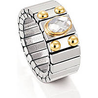 ring woman jewellery Nomination Xte 041521/010