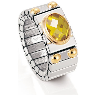 ring woman jewellery Nomination Xte 041522/002