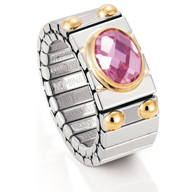 ring woman jewellery Nomination Xte 041522/003