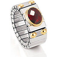 ring woman jewellery Nomination Xte 041522/005