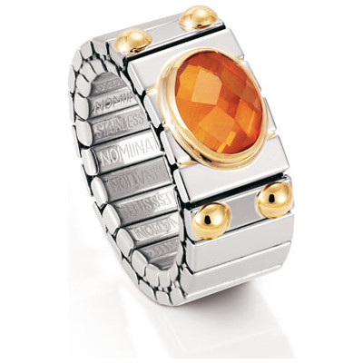 ring woman jewellery Nomination Xte 041522/008