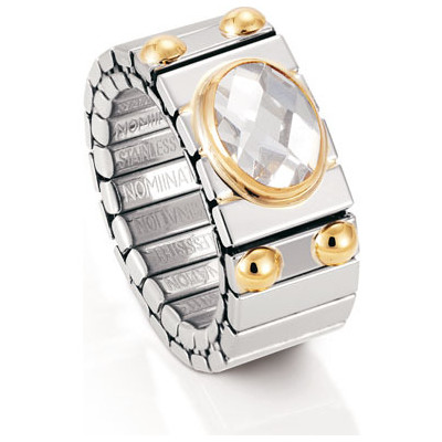 ring woman jewellery Nomination Xte 041522/010