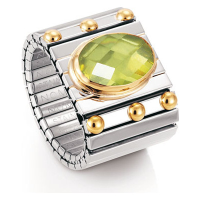 ring woman jewellery Nomination Xte 041541/004