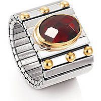 ring woman jewellery Nomination Xte 041541/005