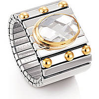 ring woman jewellery Nomination Xte 041541/010