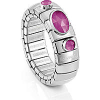 ring woman jewellery Nomination Xte 043320/008