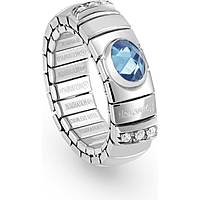 ring woman jewellery Nomination Xte 043330/006