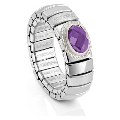 ring woman jewellery Nomination Xte 043400/001