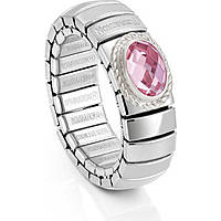 ring woman jewellery Nomination Xte 043400/003