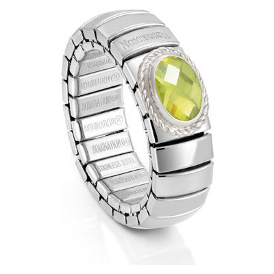 ring woman jewellery Nomination Xte 043400/004