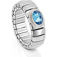 ring woman jewellery Nomination Xte 043400/006