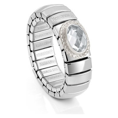 ring woman jewellery Nomination Xte 043400/010
