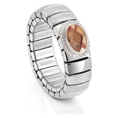 ring woman jewellery Nomination Xte 043400/024