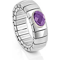 ring woman jewellery Nomination Xte 043450/001