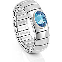 ring woman jewellery Nomination Xte 043450/006