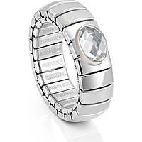 ring woman jewellery Nomination Xte 043450/010