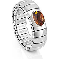 ring woman jewellery Nomination Xte 043450/012