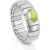 ring woman jewellery Nomination Xte 043451/005
