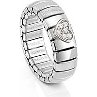 ring woman jewellery Nomination Xte 043500/006