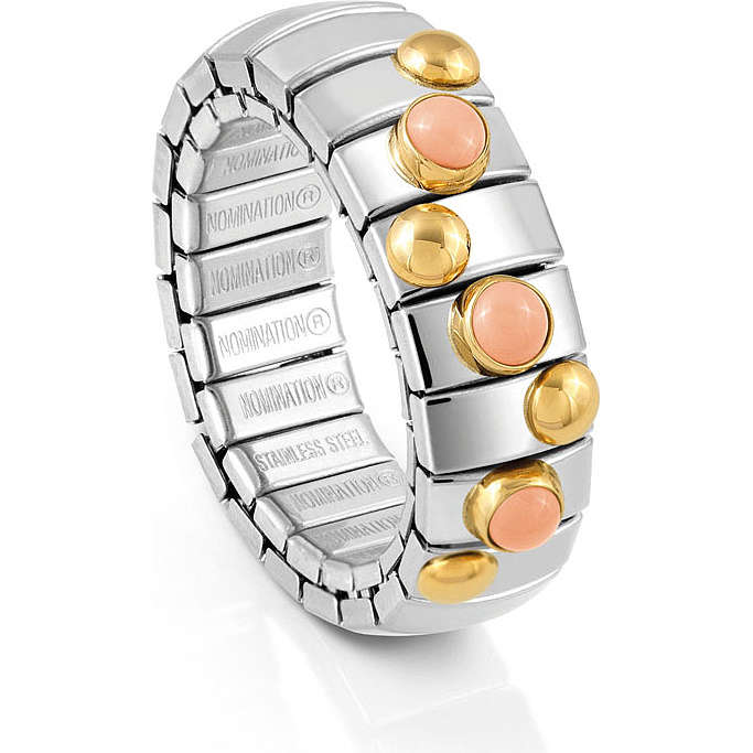 ring woman jewellery Nomination Xte 044600/006