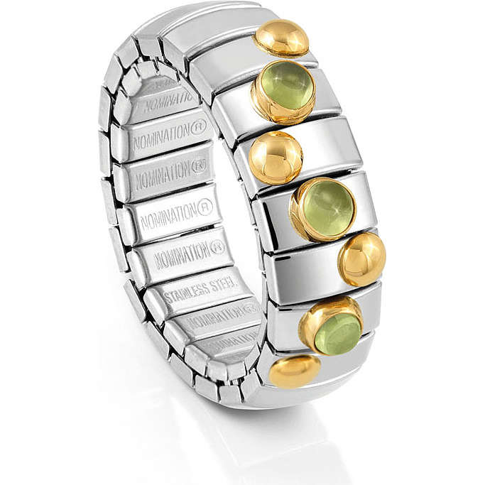 ring woman jewellery Nomination Xte 044600/016
